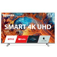 Tela Toshiba 55 Pol. 55c350kb Dled 4k Smart Vidaa - Tb005